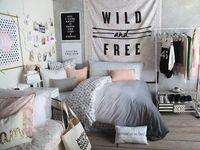 Cute tumblr room ideas