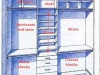 skříně