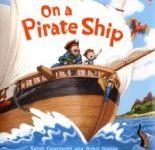 Theme: Pirates!