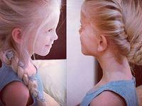 Children's hairstyles;)