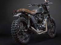 Amazing motorcycles.