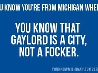 My Mitten my Michigan