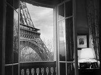 Love - Paris, France