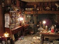 1000 Images About Pagan Home Decorating On Pinterest