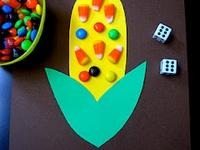 Fall preschool activities