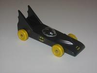 Ava's grand prix race- car ideas
