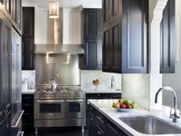 1000 Images About Galley Kitchens On Pinterest Galley