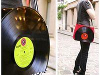 Vieux disques