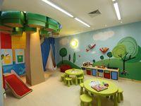 West U Nursery