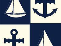 Party Time-Nautical/Pirates