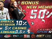 Situs Judi Slot Poker Parlay Online on Pinterest
