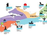 Maritimes Canada