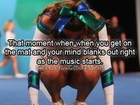 Cheerleading; MY PASSION