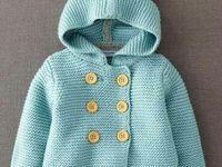 pletení -dětem