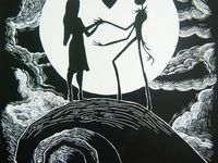 We can live like Jack & Sally if you want <3