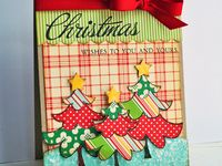 Papercrafts - Christmas