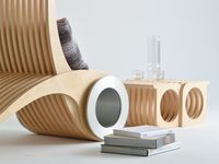 Schön 33 Best #ExocetChair Images On Pinterest | Chair Design, Product Design And  Chairs
