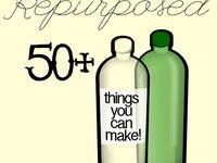 Lets repurpose