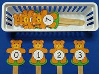 Dayhome Theme: Teddy Bear