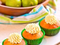 Olive Oil Cupcakes on Pinterest | Olive Oils, Cupcake and Blackberry ...