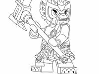 chima sir fangar coloring pages | 1000+ images about Chima on Pinterest | Printable coloring ...