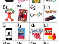 Alphabet and Letter Activities