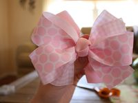 HairBows and Clips