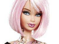 Barbies R' Us