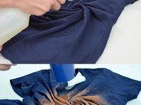 fabrics: dyeing, painting, printing, stamping...