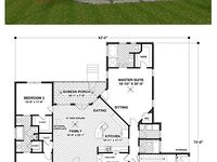Ranch Style Homes Craftsman Style Homes And Craftsman House Plans