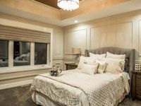 Harmony Builders Bedrooms / Love this aspect of the house and what to see more? Craving more? Click on any of the pictures to open the page with the picture of the rest of that beautiful Harmony house!!