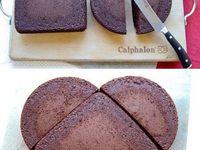 Makeat herkut - Deserts and cakes