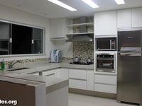 cozinha planejada e ediculas