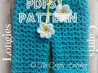 Crochet- Girls