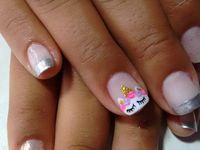 Manicures lindos