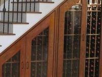 Wine Cellar Ideas On Pinterest Count Wine Racks And Wine Cellar