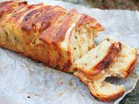 chléb a pečivo slané