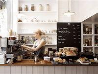 Guus ♥ Cafes Restaurants Lunchrooms Bakeries & Shops