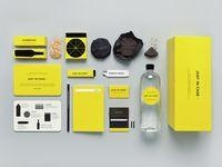 { Design } Branding