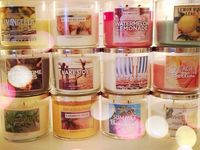 ::  BATH & BODY WORKS  ::