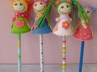 Fofuchas on Pinterest | Navidad, Patrones and Manualidades