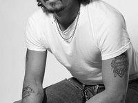 Johnny Depp ジョニー デップ