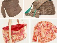 Sewing - Totes Bags Purses