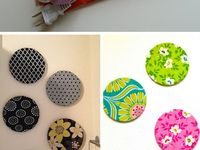 DIY and crafts for home