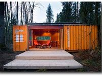 Information on how to live in a more #Sustainable manner :) 'Tiny House Movement', Pre-fab, Creative & Modern Environmentally Friendly Homes, as well as living off grid tips & tricks  :)