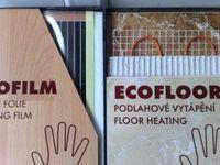Panouri radiante incalzire exterioara CT / #Ecomove_C