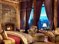 1000 Images About Rustic Master Bedroom On Pinterest