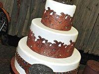 western cakes