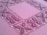 Portuguese embroidery/lencos de namorados