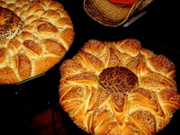 Breads/Crackers